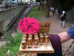 Poppers for sale.