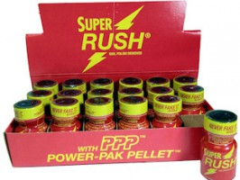 pwd super rush poppers