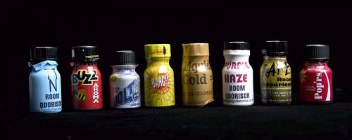 poppers drug