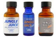 jungle juice poppers