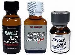 Jungle Juice Dallas