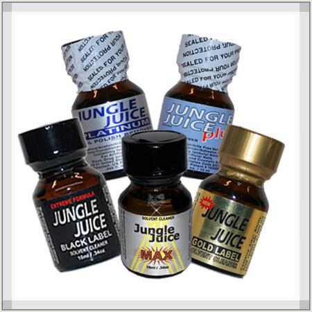 Jungle Juice New Jersey