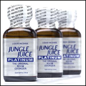 Jungle Juice Jacksonville